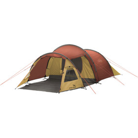 Easy Camp Spirit 300 Namiot, yellow/orange
